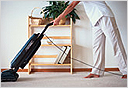 Carpet cleaning - Jackson Cleaning Services
