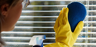 Commercial window cleaning - Jackson Cleaning Services